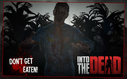 Into the Dead Screenshot 5