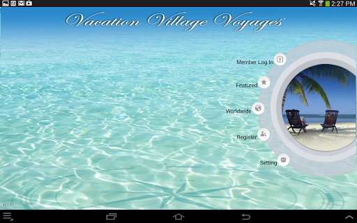 Vacation Village Voyages HD