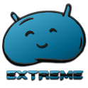 JB Extreme Launcher Theme icon