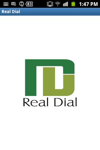 RealDial