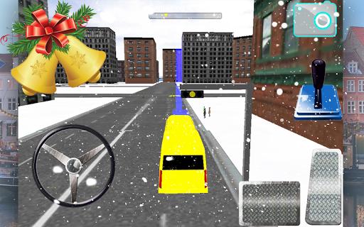 Bus 3D: Copenhagen