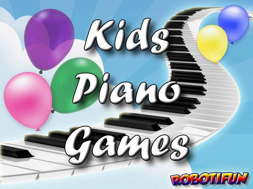 Kids Piano Games - screenshot