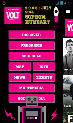 VOLT Festival 2014