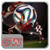 Goalkeeper Soccer World