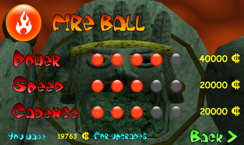 Monster Bubbles Curse (Pang) screenshot #21
