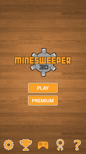 Minesweeper 3D - screenshot thumbnail