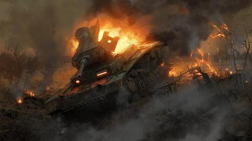 玩免費街機APP|下載坦克大戰3D:克里米亞戰爭 app不用錢|硬是要APP