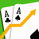 Poker Income ™ - Best Tracker icon