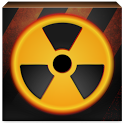 Nuclear War. Simulator. icon