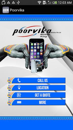 Poorvika Mobiles Singapore