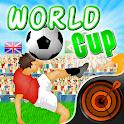 World Cup Trivia icon