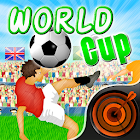 World Cup Trivia icon