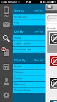 Screenshot of QFFS