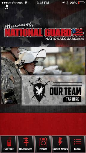 Minnesota National Guard