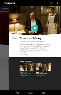 ITV Hub Screenshot 28