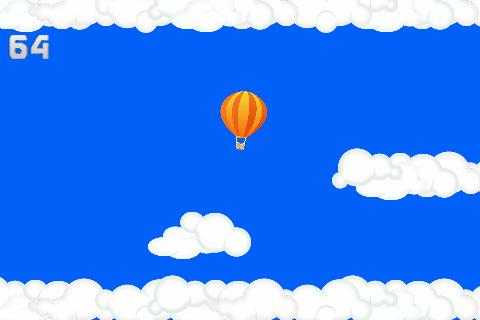 Fly Baloon Fly