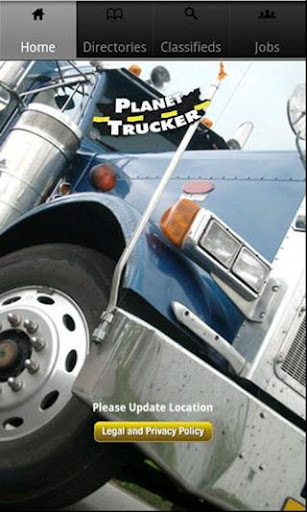 Planet Trucker 1.2