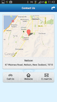 Screenshot of Nelson College New Zealand