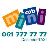 Taxi mini-cab Basel
