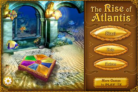 Free Online Games Rise Of Atlantis