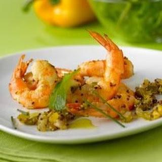 Maille® Dijon Shrimp Starter