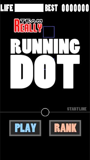 Running Dot
