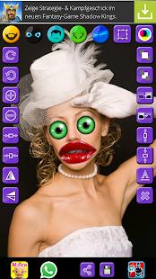 Face Fun Photo Collage Maker 3 - screenshot thumbnail