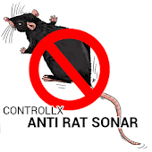 Anti-Rat Sonar