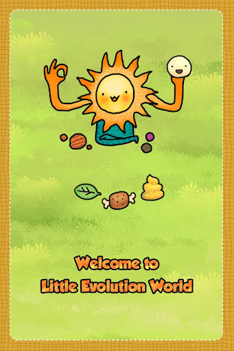 进化小天地 Little Evolution World