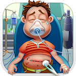 Crazy Surgeon - casual games 1.0.7 Apk
