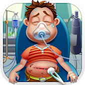 Crazy Surgeon - casual games