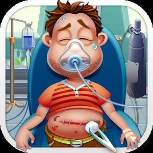 瘋狂外科醫生 休閒 App LOGO-硬是要APP