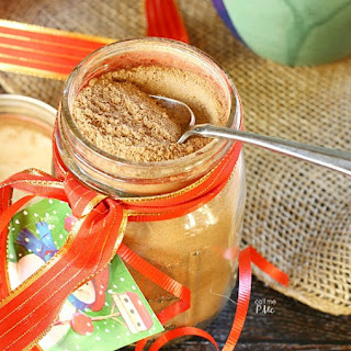 Hot Cocoa Mix Recipe