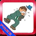 Sneeze Pranks Jokes App Sounds icon