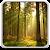Sunny Forest Live Wallpaper file APK Free for PC, smart TV Download