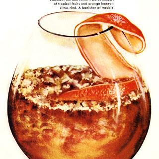 A Drinker's Sidewinder's Fang