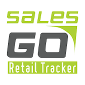 SalesGo Retail Tracker