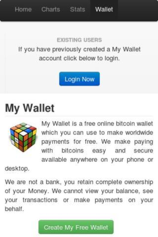 Bitcoin Wallet Mobile