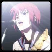 Angel Beats! スライドパズル6