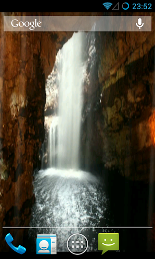 Cave Live Wallpaper