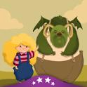 Emma y el monstruo icon