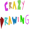Crazy Drawing icon