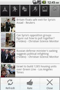 World News screenshot 6