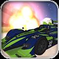 Car Vs Train : Race Adventure 1.0 icon