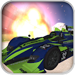 Car Vs Train : Race Adventure 1.0 Apk