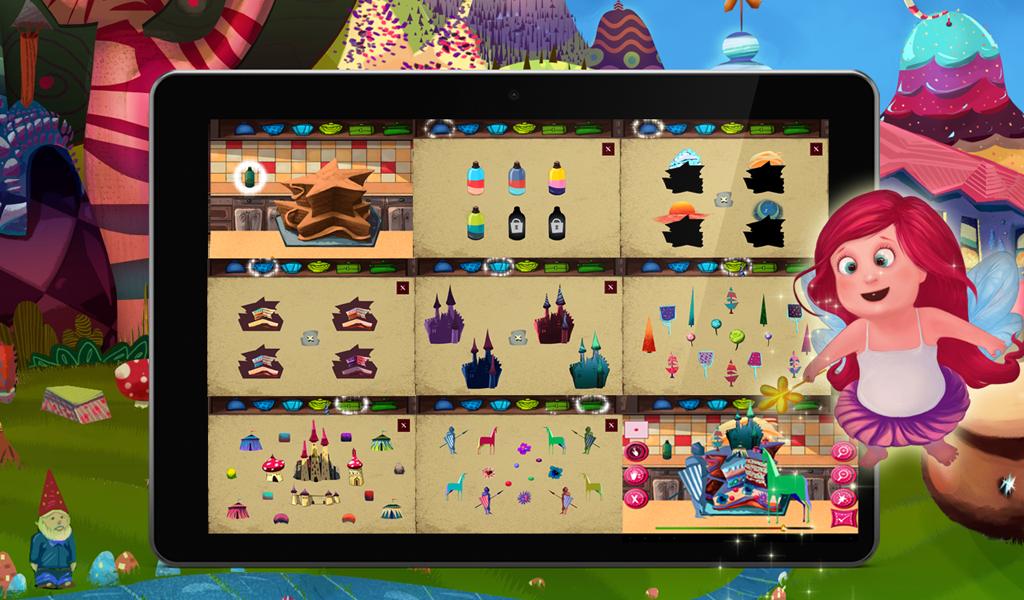 Torte - Gioco Cucina - App Android su Google Play