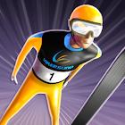 Vikersund Ski Flying icon