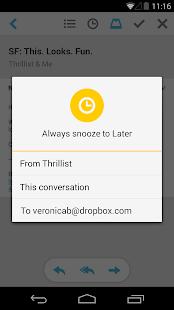 Mailbox - screenshot thumbnail