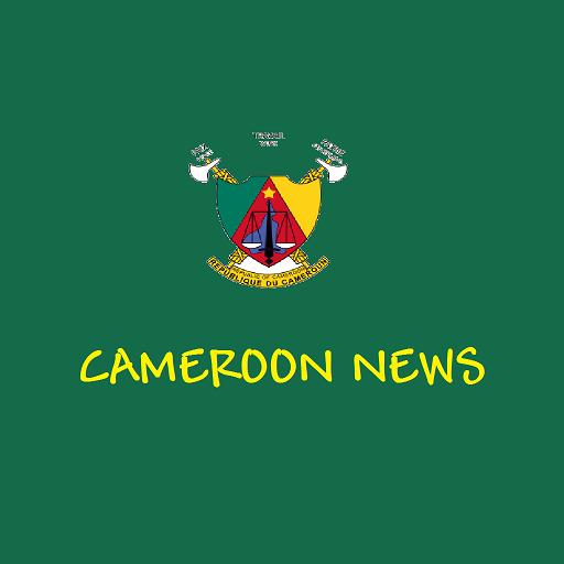 Cameroon News App LOGO-APP點子