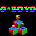 Q*Boyd logo